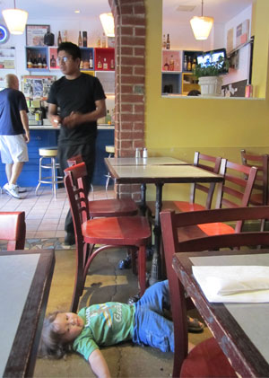 taiyo at cafecito